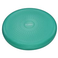 Lifefit Balance cushion 33cm, turquoise