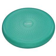 Lifefit Balance cushion 33cm, tyrkysový