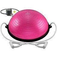 Lifefit Balance Ball 58cm, pink - Balance Pad
