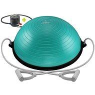 Lifefit Balance ball 58cm, tyrkysová - Balanční podložka