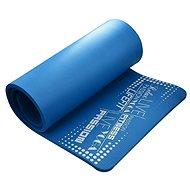 Lifefit Yoga Mat Exkluziv plus modrá - Podložka na cvičení