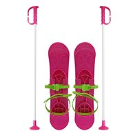 SULOV BIG FOOT, Children's, Violet/Purple - Ski set