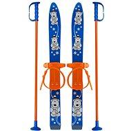 SULOV, size 70cm, Children's, Light Blue - Ski set
