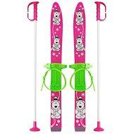 SULOV, size 70cm, Children's, Violet/Purple - Ski set
