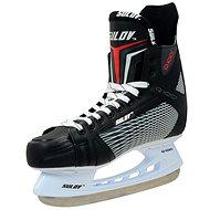 Sulov Q100, size 42 EU/270mm - Ice Skates