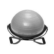 Lifefit Balance ball 58cm, stříbrná
