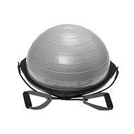 Lifefit Balance Ball 58cm, Silver - Balance Pad