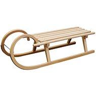 Sulov Sport, sedák dřevo, 105Cm - Sáňky