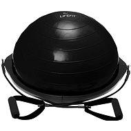 Lifefit Balance ball 58cm, černá - Balanční podložka