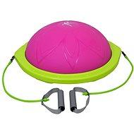 Lifefit Balance ball 60cm, růžová - Balanční podložka