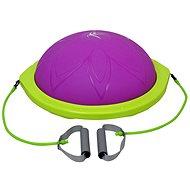 Lifefit Balance ball 60cm, fialová - Balanční podložka
