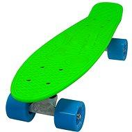 Sulov Neon Speedway zeleno-modrý