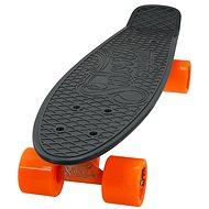 Sulov Retro Venice šedo-oranžový - Skateboard