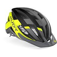 Rudy Project Venger Cross RPHL660012 L šedá/žlutá - Helma na kolo