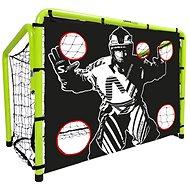 Salming X3M Campus Goal Buster 1200 - Florbalový autobrankář