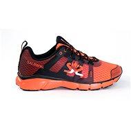 Salming enRoute 2 Men oranžová/černá - Běžecké boty