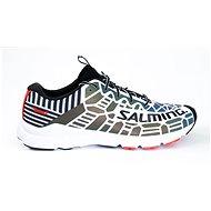 Salming Speed 7 Women bílá/reflexní - Běžecké boty