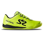 Salming Spark Shoe Kid Fluo Yellow/Black vel. 33 EU / 210 mm - Sálovky