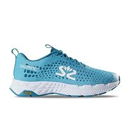 Salming Greyhound Women Blue/White - Běžecké boty