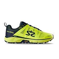 Salming Trail 6 Men Safety Yellow/Navy - Běžecké boty
