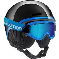Salomon Grom Black - Lyžařská helma