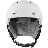 Salomon Icon LT CA White - Lyžařská helma