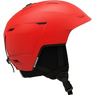 Salomon Pioneer LT Red Flashy - Lyžařská helma