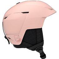 Salomon Icon LT Tropical Peach vel. M (56-59 cm) - Lyžařská helma