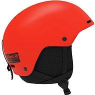 Salomon Pact, Neon Orange - Ski Helmet