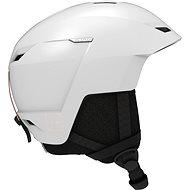 Salomon Icon LT Acess White vel. M (56-59 cm) - Lyžařská helma