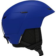 Salomon Pioneer LT Access, Race Blue - Ski Helmet
