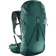 Salomon OUT NIGHT 30+5 Mediterranea - Tourist Backpack