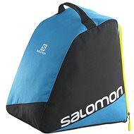 Salomon Original Bootbag Black/Process Blue/Wh - Sportovní taška