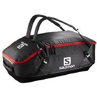 Salomon Prolog 70 Backpack Black/Bright Red - Sportovní taška