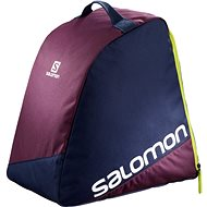 Salomon Original Bootbag Maverick/Acid Lime - Sportovní taška