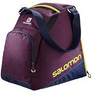 Salomon Extend Gearbag Maverick/Acid Lime - Sportovní taška