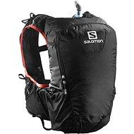 Salomon Skin Pro 15 Set Black/Bright Red - Batoh