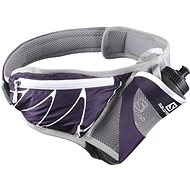 Salomon Sensibelt Purple Velvet/White - Ledvinka