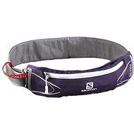Salomon Agile 250 Belt Set Purple Velvet/White