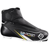 Salomon Equipe 8 Classic Prolink - Pánské boty na běžky