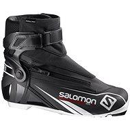Salomon Equipe Prolink - Pánské boty na běžky