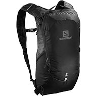 Salomon TRAILBLAZER 10 Black/Black - Sportovní batoh