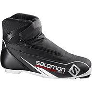 Salomon Equipe 7 Classic Prolink vel. 44 EU / 28 cm - Pánské boty na běžky