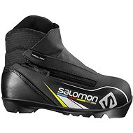 Salomon Equipe Junior Prolink - Juniorské boty na běžky