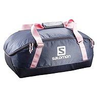 Salomon Prolog 40 Bag Crown Blue/Pink Mist - Cestovní taška