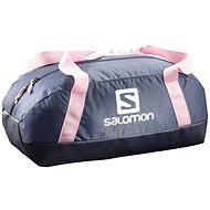 Salomon Prolog 25 Bag Crown Blue/Pink Mist - Cestovní taška