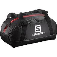 Salomon Prolog 25 Bag Black/Bright Red - Cestovní taška