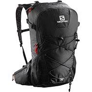 Salomon Evasion 25 Black - Sportovní batoh