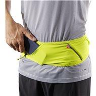 Salomon Pulse Belt Acid Lime L - Sportovní ledvinka