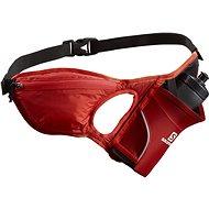 Salomon Hydro 45 Belt Fiery Red/Black - Sportovní ledvinka